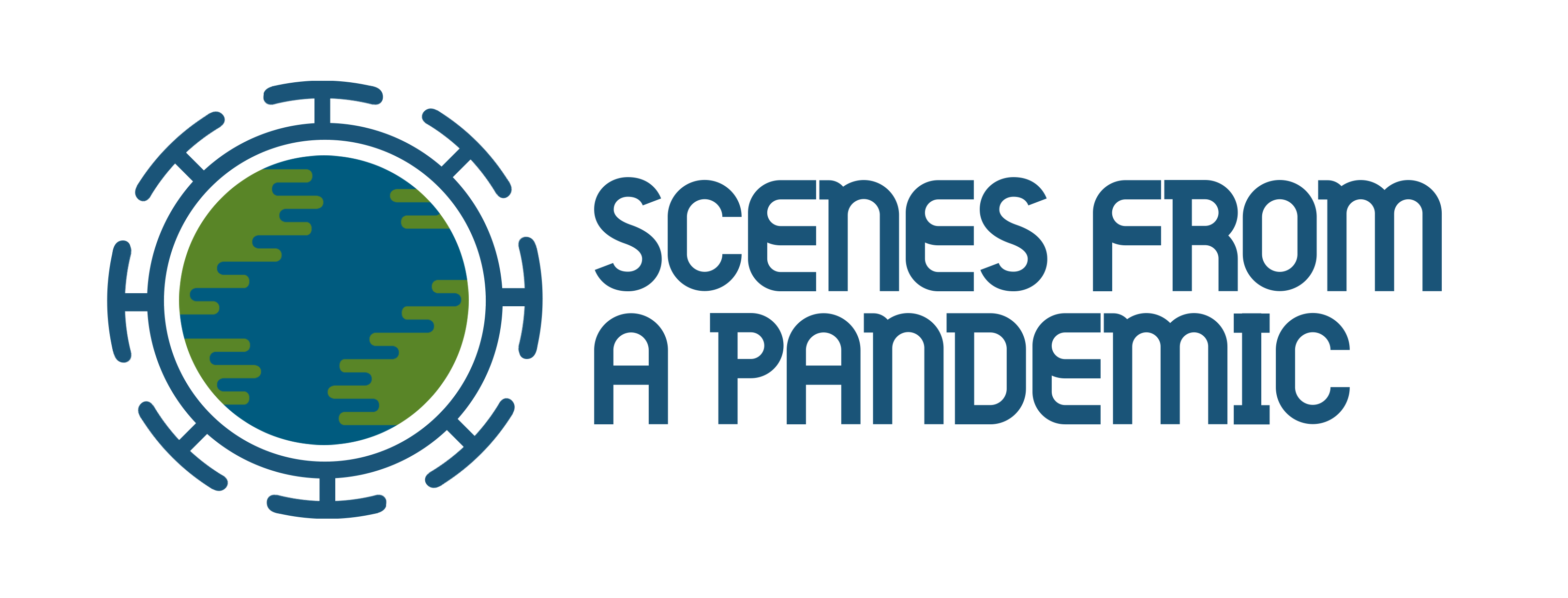 Scenes from a Pandemic